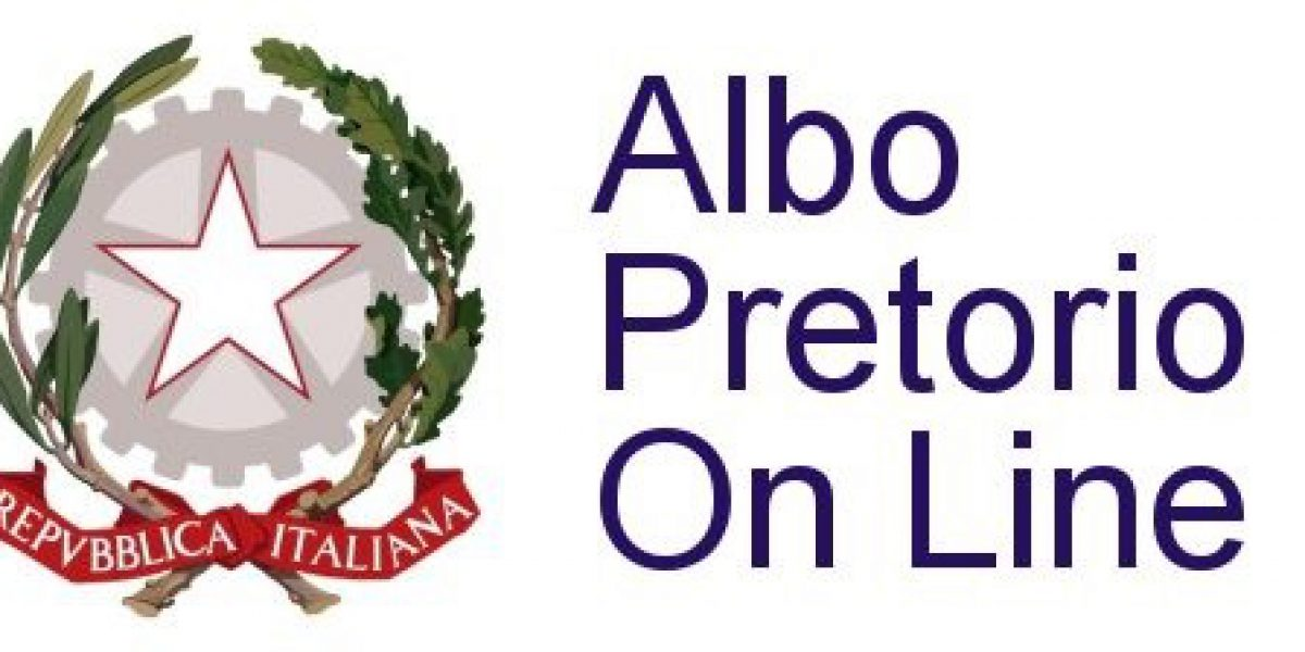 Albo Pretorio on line1