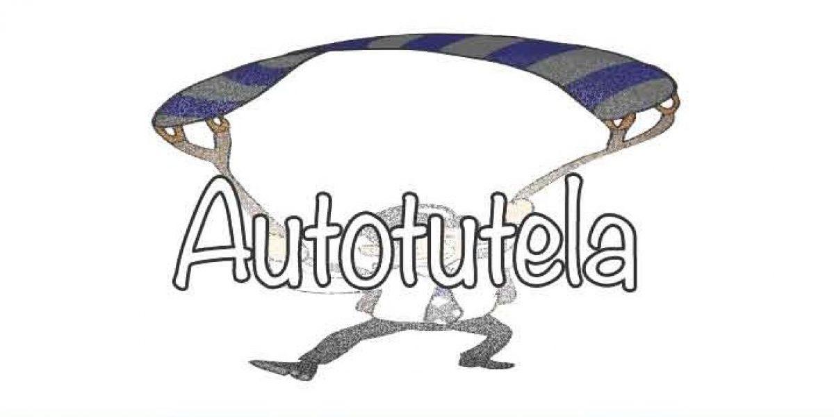 Autotutela