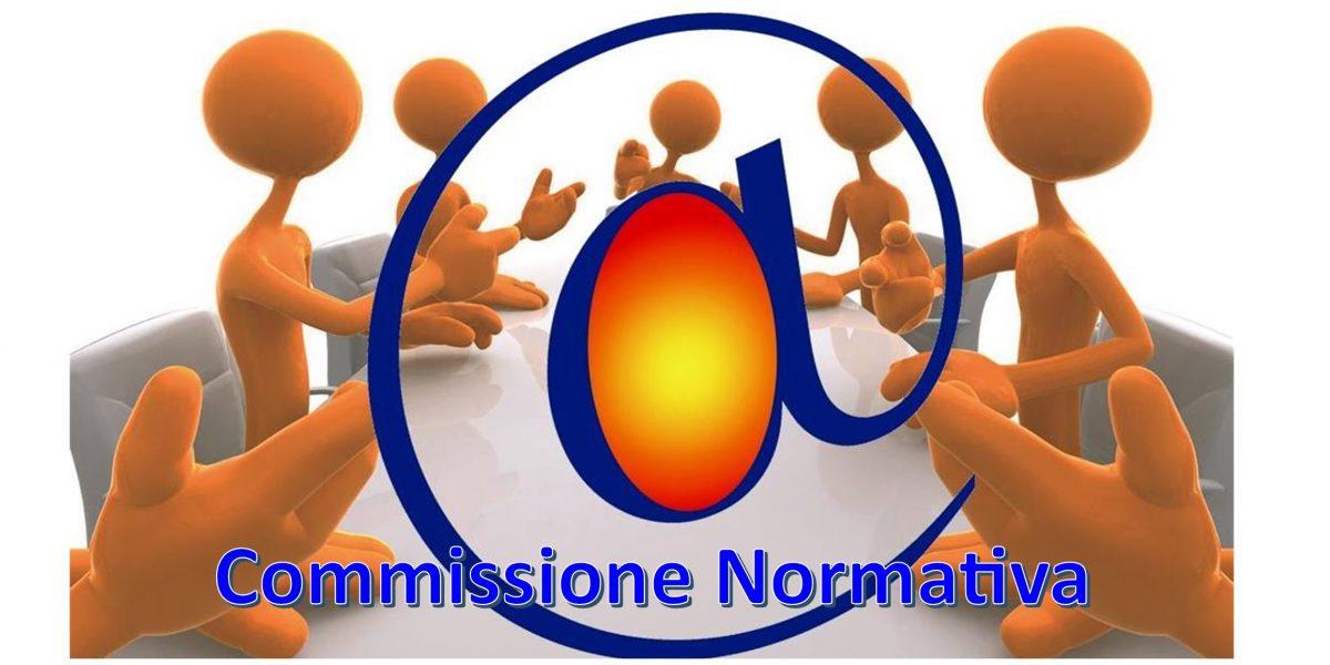 Commissione Normativa
