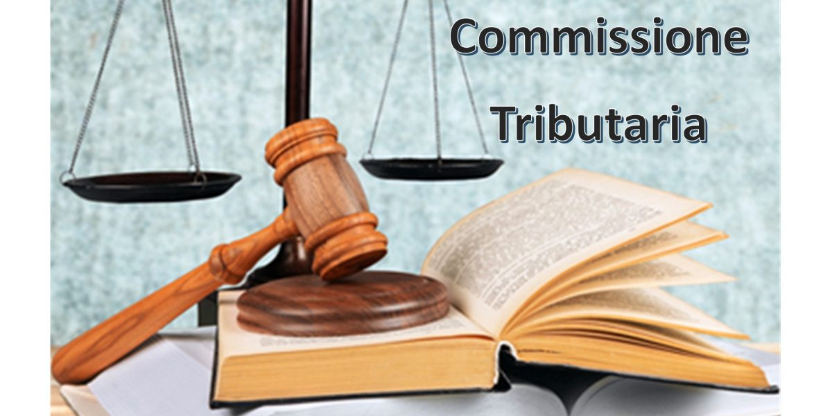 Commissione tributaria 1