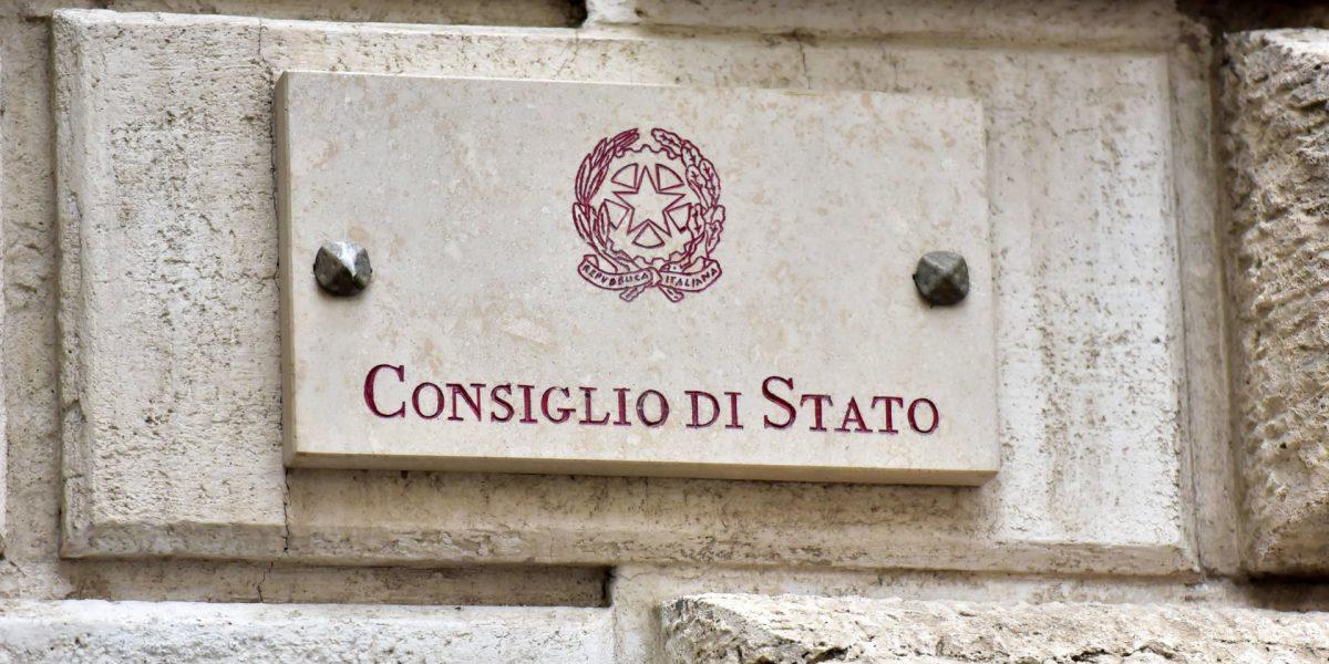 Consiglio di Stato2