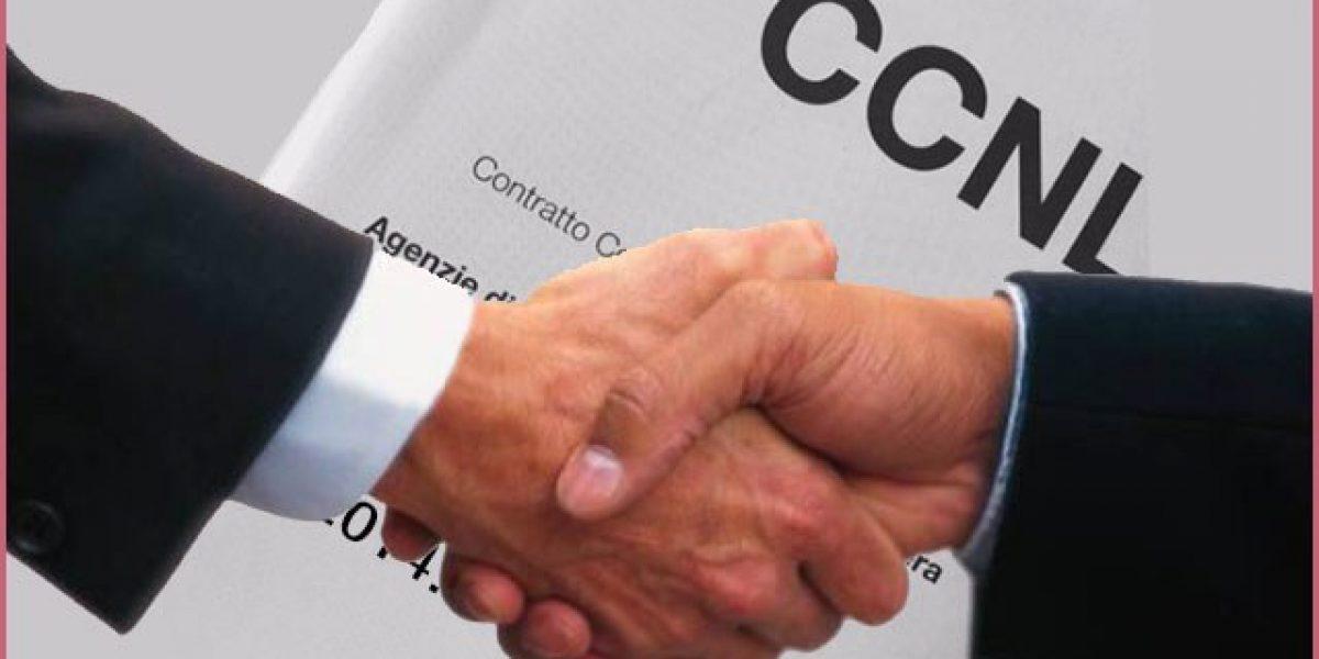 Contratto collettivo1