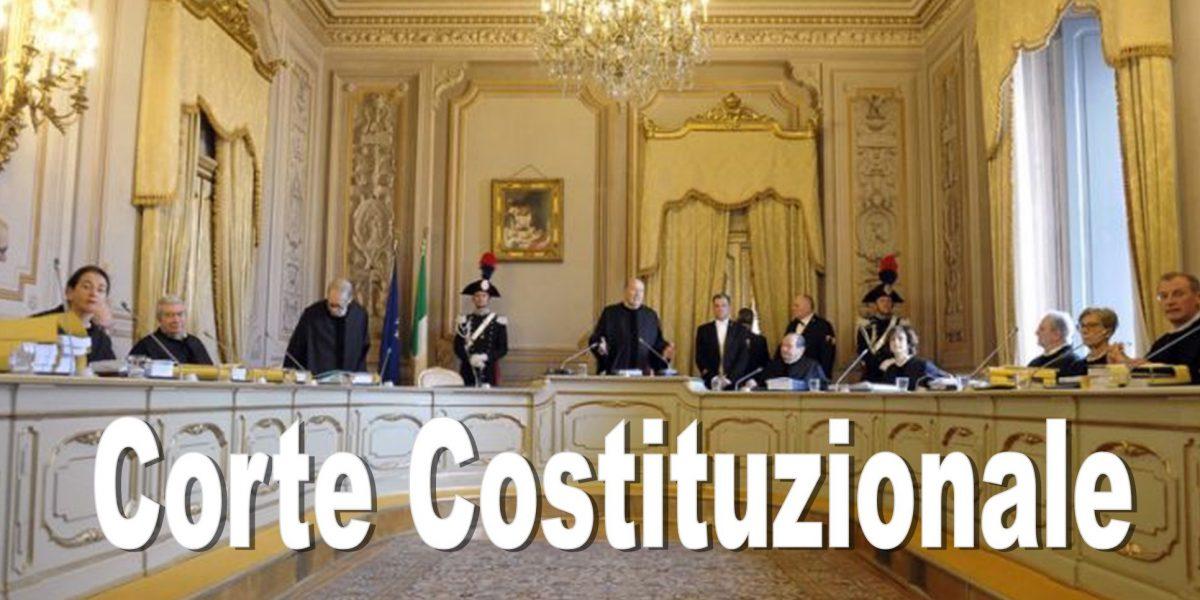 Corte Costituzionale 3