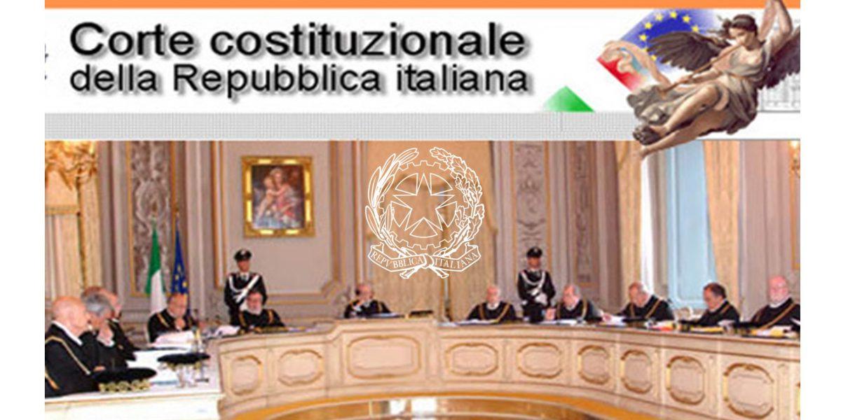 Corte Costituzionale 4