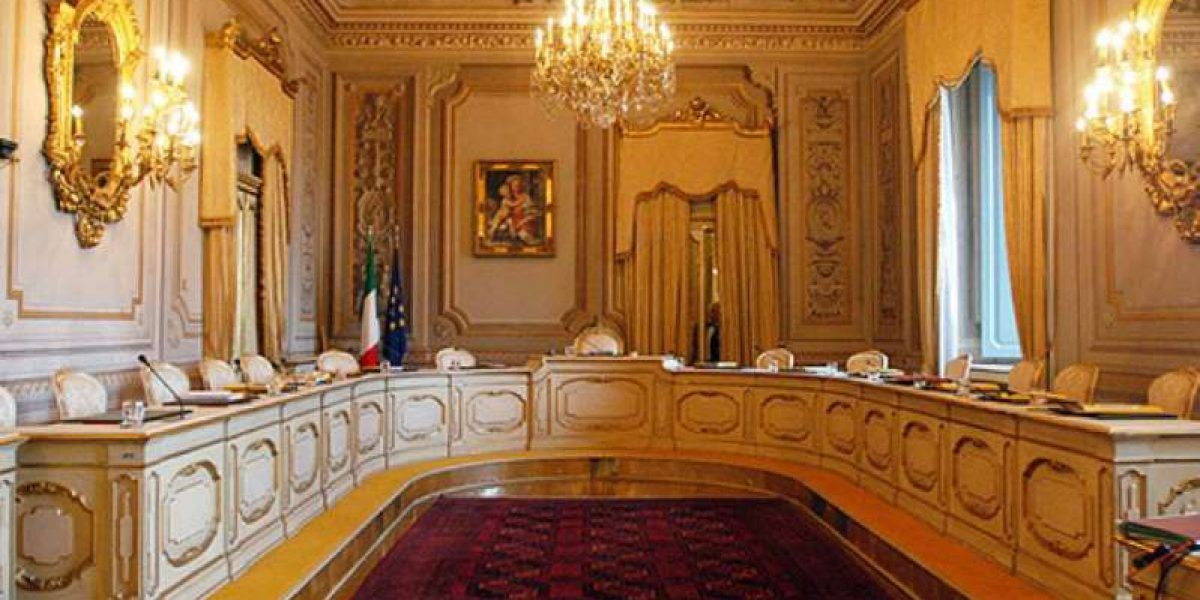 Corte Costituzionale1