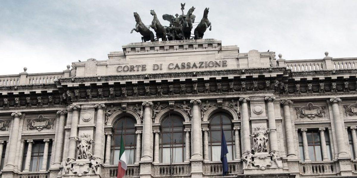 Corte di Cassazione1
