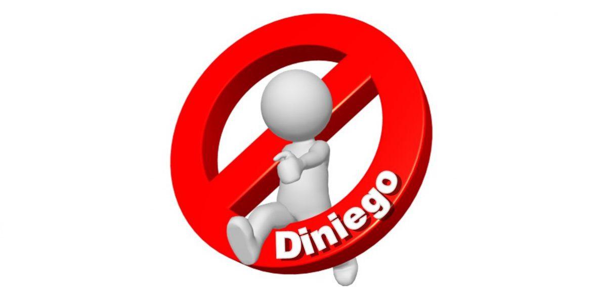 Diniego