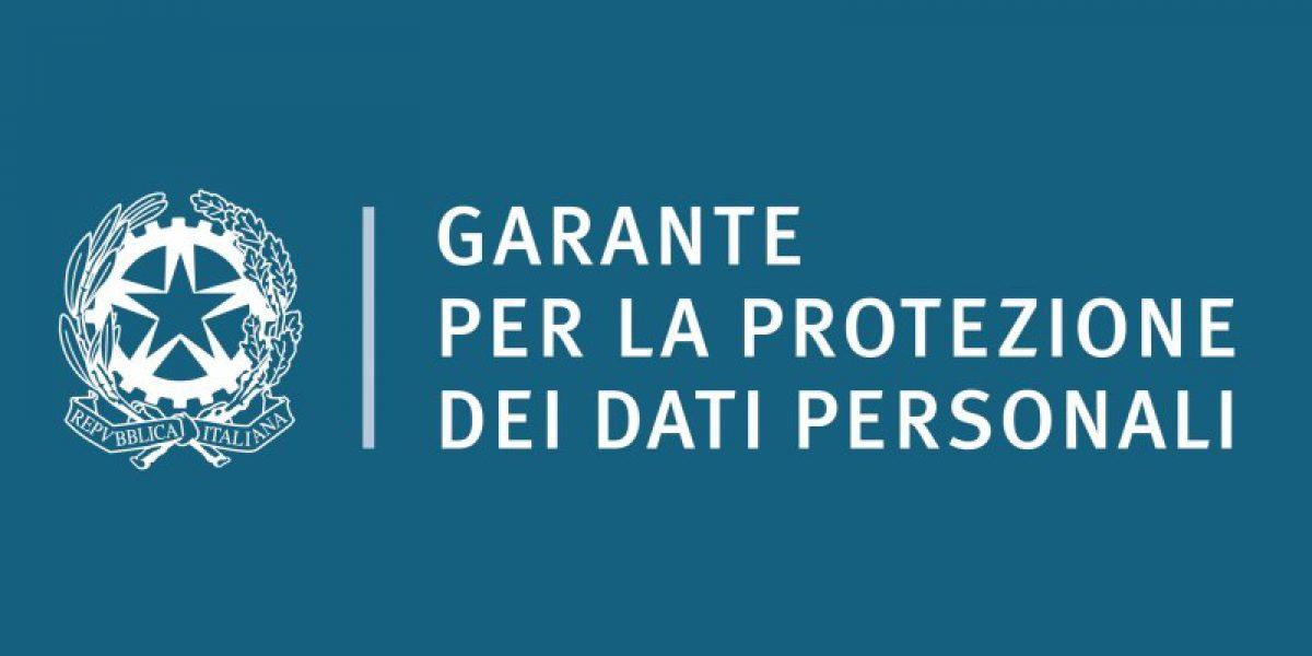 Garante (1)