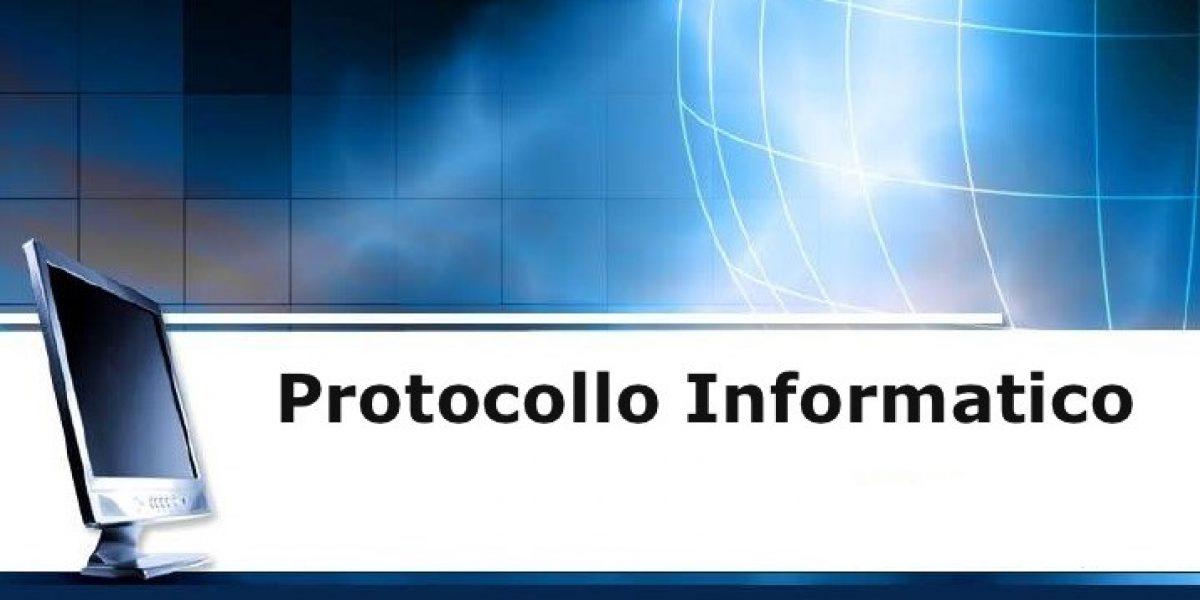 Protocollo informatico1